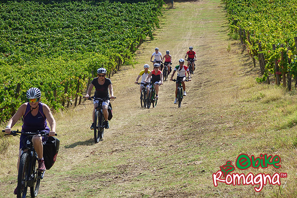 Escursioni Trekking e Mountain Bike